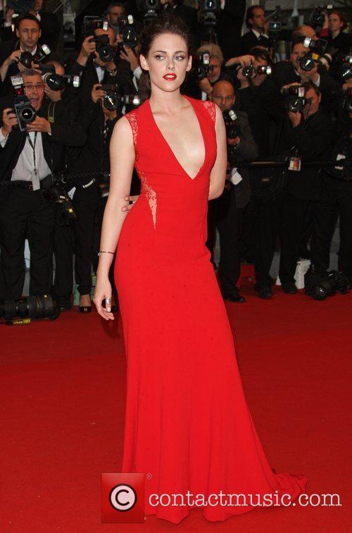 Kristen Stewart and Cannes Film Festival 13