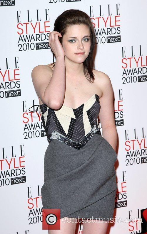 The ELLE Style Awards 2010 at the Grand...