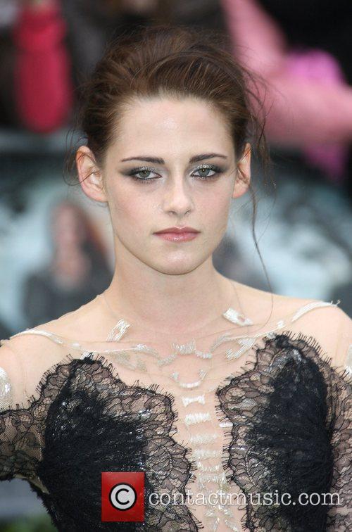 Kristen Stewart 25