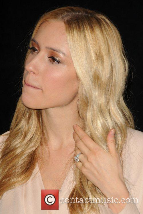 kristin cavallari showing off her large engagement 5936476