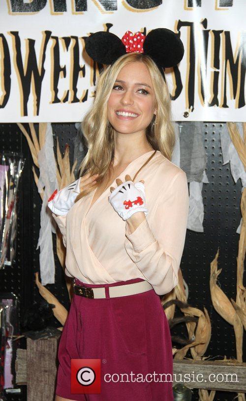 Kristin Cavallari 36