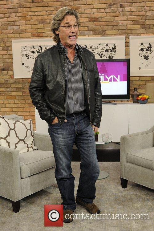kurt russell appears on the marilyn denis 5916550