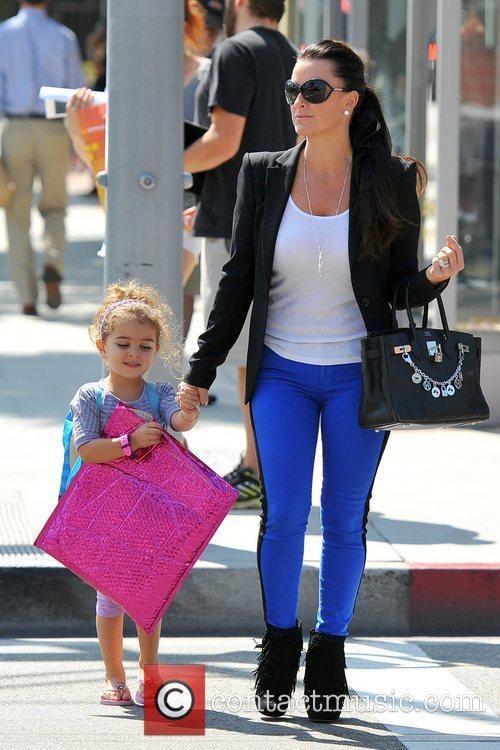 The Real Housewives and Beverly Hills' Kyle Richards 3