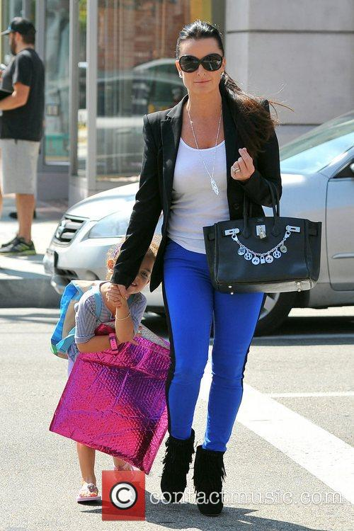 The Real Housewives and Beverly Hills' Kyle Richards 2