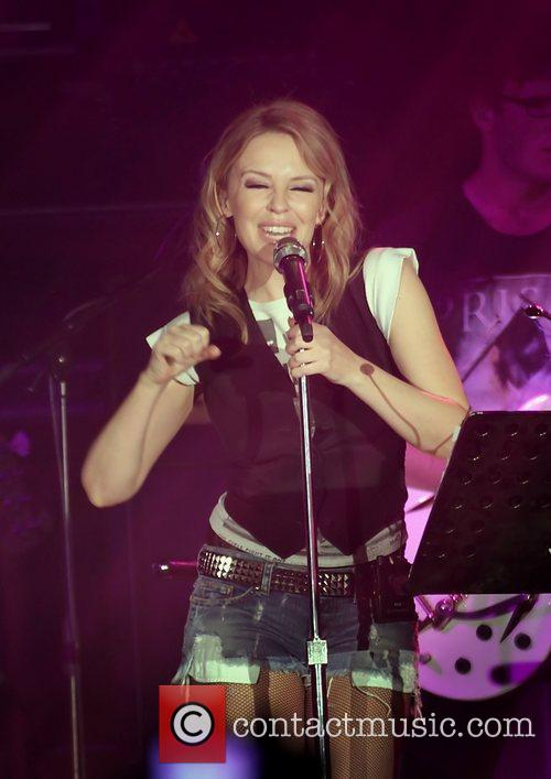 Kylie Minogue 13