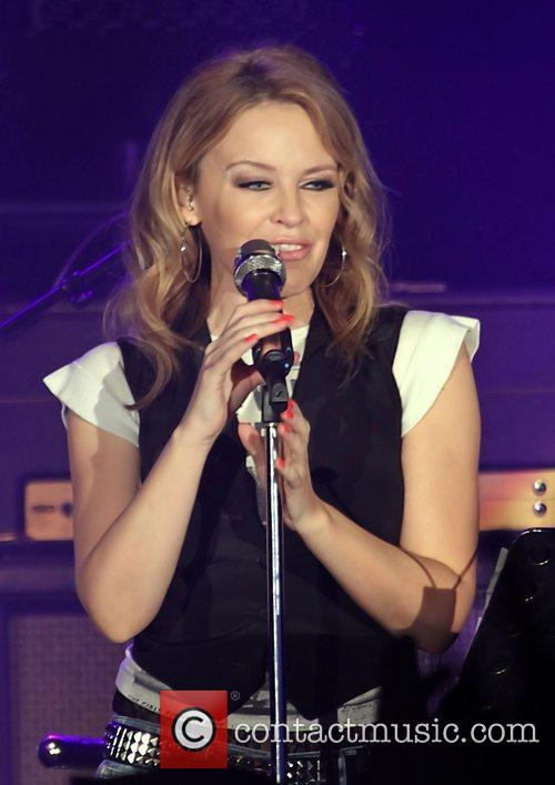 Kylie Minogue 15