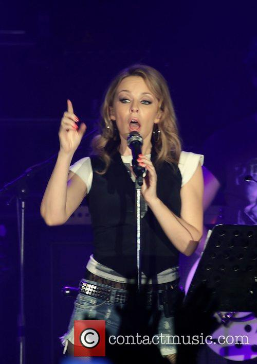 Kylie Minogue 28