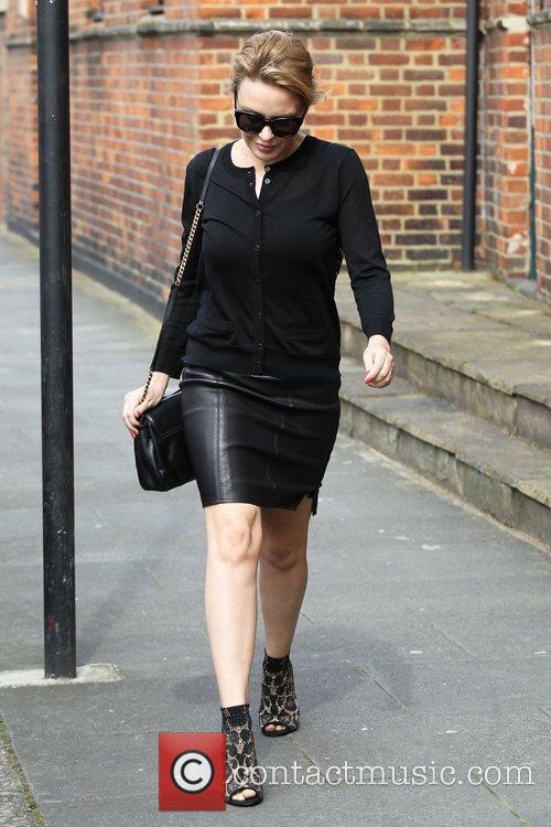 kylie minogue leaving her management company london 3887389