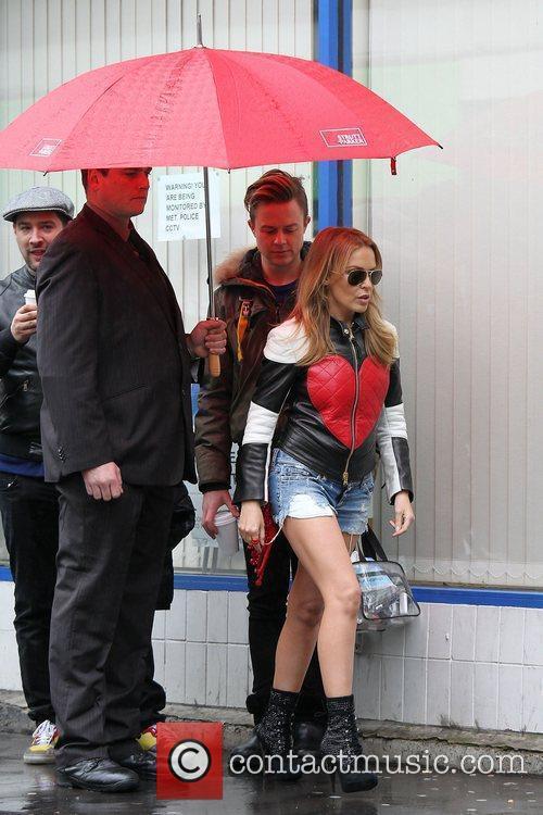 Kylie Minogue 15