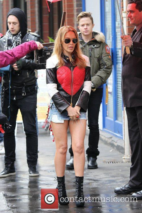 Kylie Minogue 27