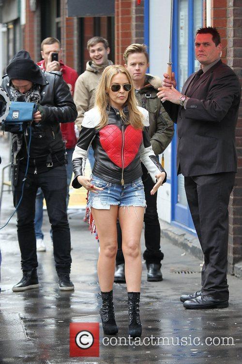Kylie Minogue 30