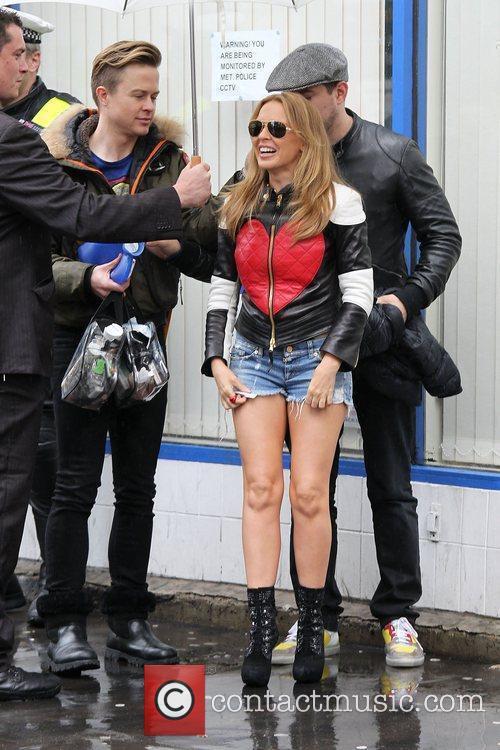 Kylie Minogue 31