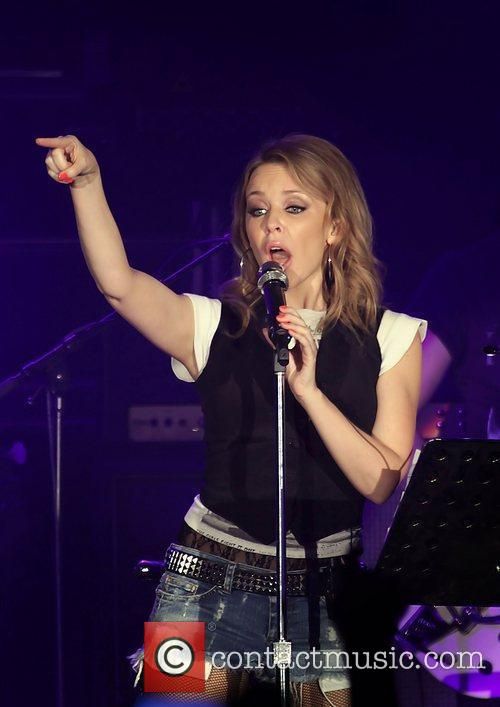 Kylie Minogue 33