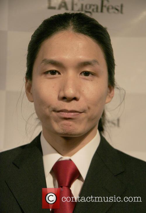 Hayato Mitsuishi 1