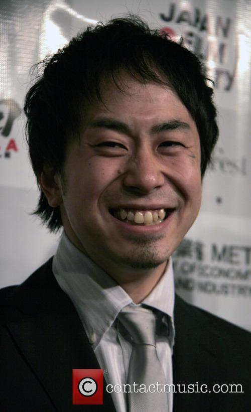 Issei Matsui 2