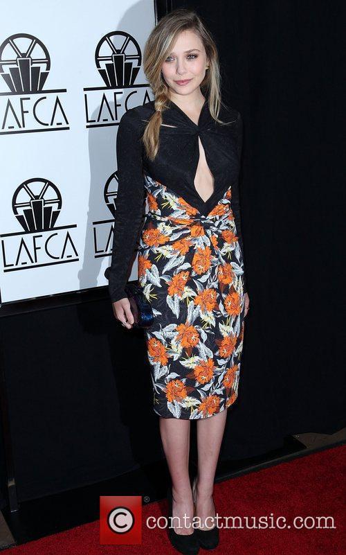 37th Annual Los Angeles Film Critics Association Awards...