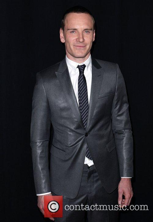 Michael Fassbender 37th Annual Los Angeles Film Critics...