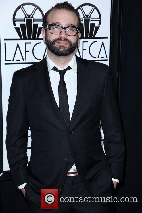 Antonio Campos 37th Annual Los Angeles Film Critics...