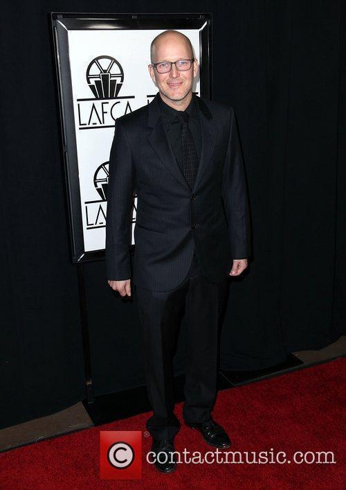 Bill Morrison 37th Annual Los Angeles Film Critics...