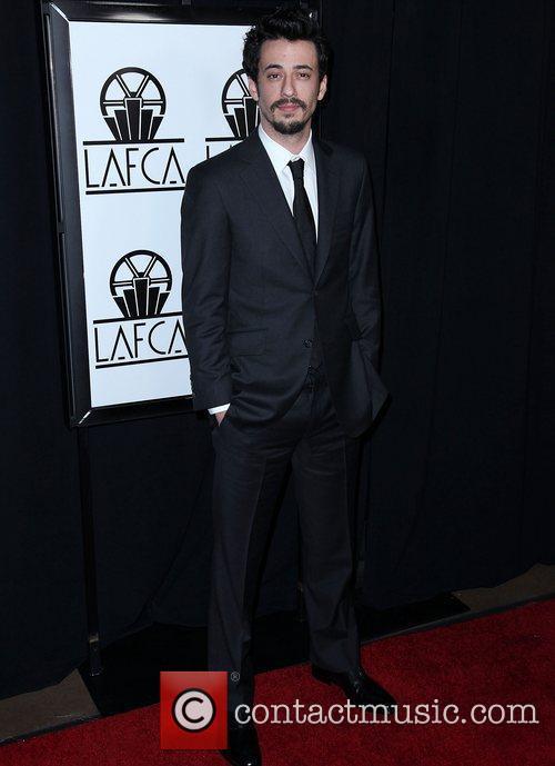 Josh Mond 37th Annual Los Angeles Film Critics...