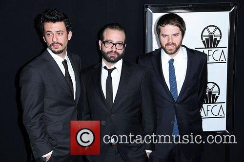 Josh Mond, Antonio Campos, and Sean Durkin...