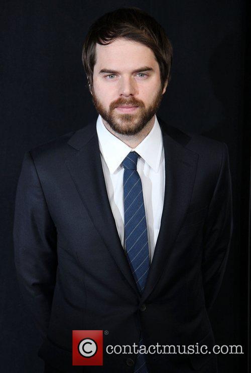Sean Durkin 37th Annual Los Angeles Film Critics...