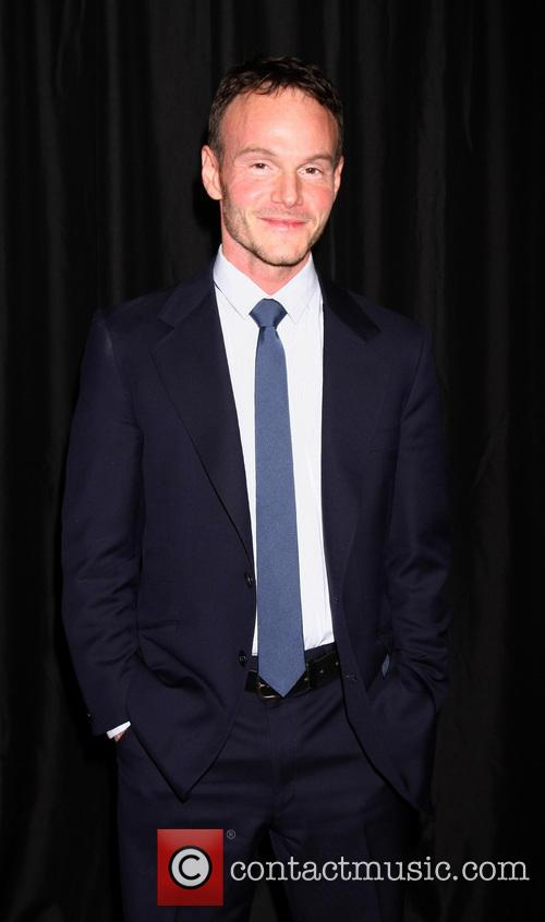 Chris Terrio The 2013 LA Film Critics Awards...