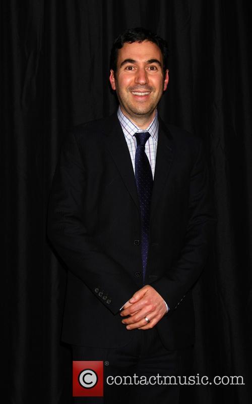 Jonathan Gordon The 2013 LA Film Critics Awards...