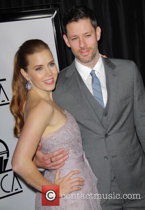 Amy Adams and Darren Le Gallo 11