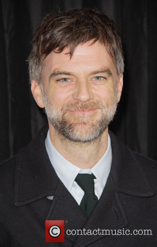 Director Paul Thomas Anderson