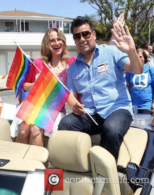 LA Pride Parade