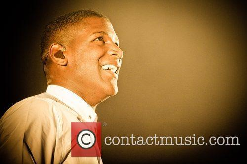 Labrinth (real name Timothy McKenzie) performing at KOKO...