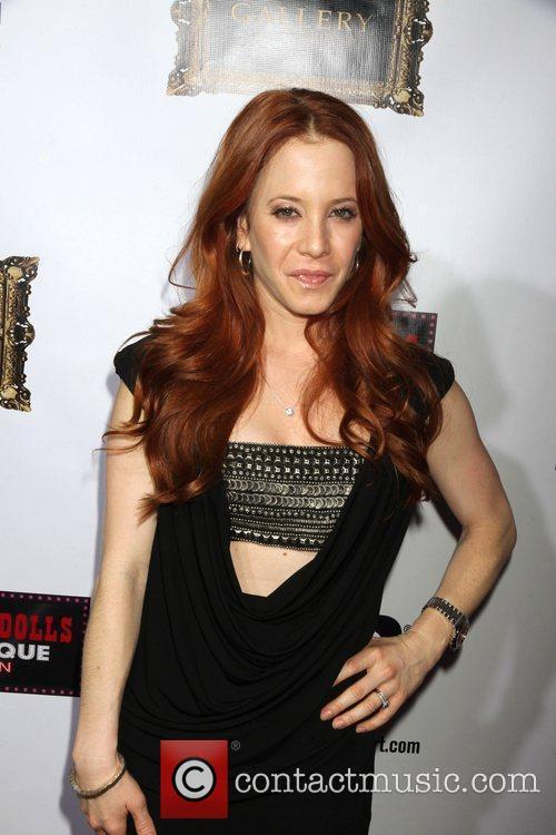 Amy Davidson Lacey Chabert, Birthday, Gallery Nightclub, Planet Hollywood Resort, Casino Las Vegas and Nevada 2