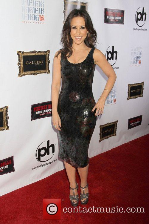 Lacey Chabert, Birthday, Gallery Nightclub, Planet Hollywood Resort, Casino Las Vegas, Nevada and Planet Hollywood 1