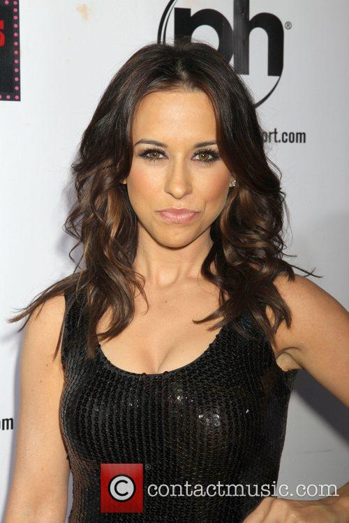 Lacey Chabert, Birthday, Gallery Nightclub, Planet Hollywood Resort, Casino Las Vegas, Nevada and Planet Hollywood 10
