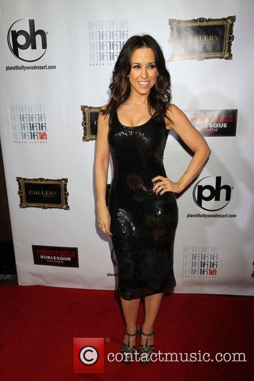 Lacey Chabert, Birthday, Gallery Nightclub, Planet Hollywood Resort, Casino Las Vegas, Nevada and Planet Hollywood 4