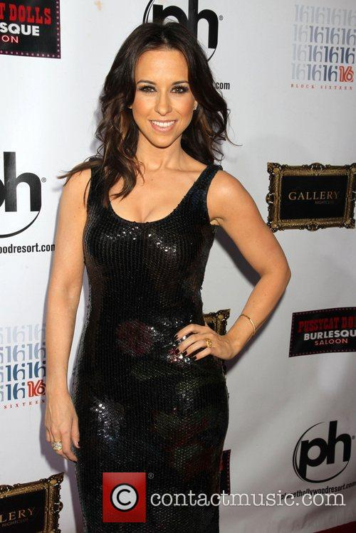 Lacey Chabert, Birthday, Gallery Nightclub, Planet Hollywood Resort, Casino Las Vegas, Nevada and Planet Hollywood 7
