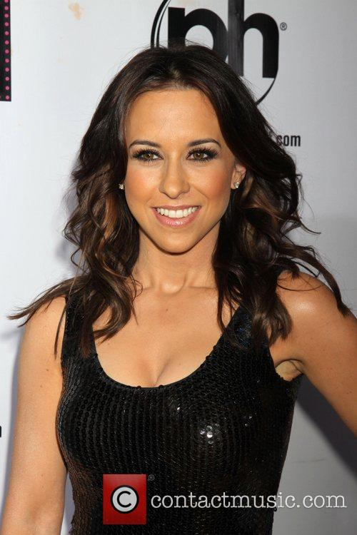 Lacey Chabert, Birthday, Gallery Nightclub, Planet Hollywood Resort, Casino Las Vegas, Nevada and Planet Hollywood 3