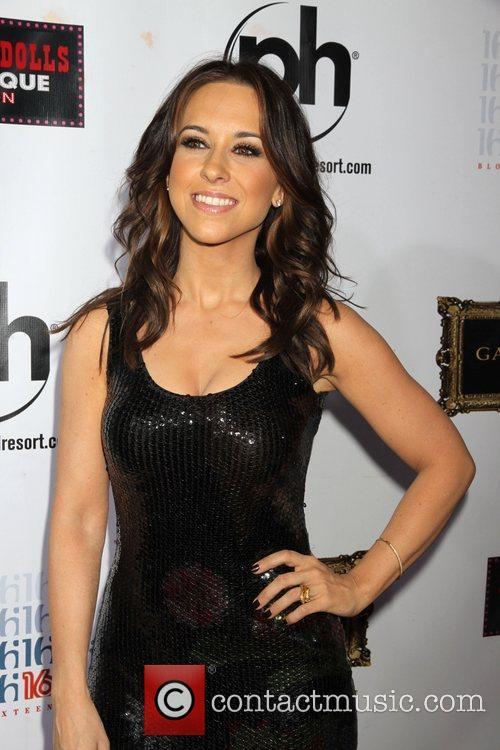 Lacey Chabert, Birthday, Gallery Nightclub, Planet Hollywood Resort, Casino Las Vegas, Nevada and Planet Hollywood 11