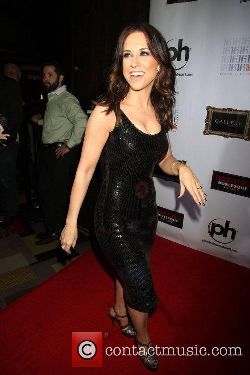Lacey Chabert, Birthday, Gallery Nightclub, Planet Hollywood Resort, Casino Las Vegas, Nevada and Planet Hollywood 8