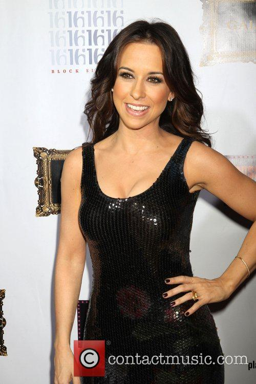 Lacey Chabert, Birthday, Gallery Nightclub, Planet Hollywood Resort, Casino Las Vegas, Nevada and Planet Hollywood 9