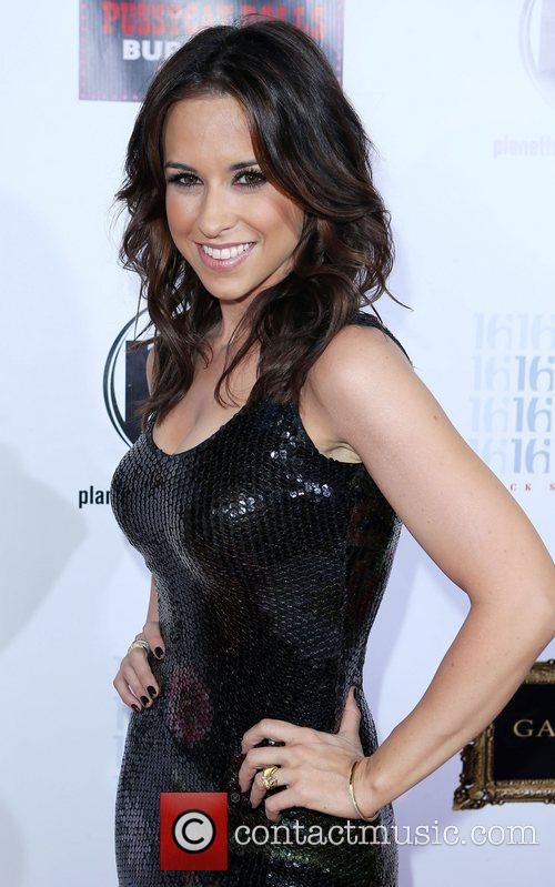 Lacey Chabert, Planet Hollywood Casino & Hotel