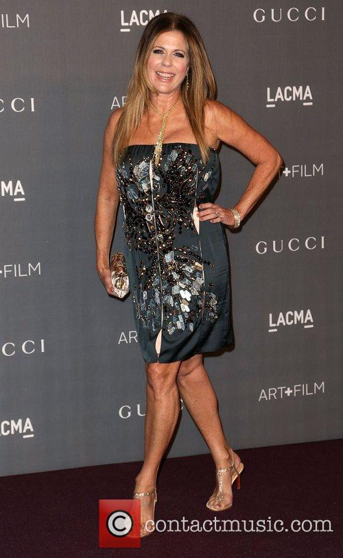 LACMA 2012 Art + Film Gala Honoring Ed...