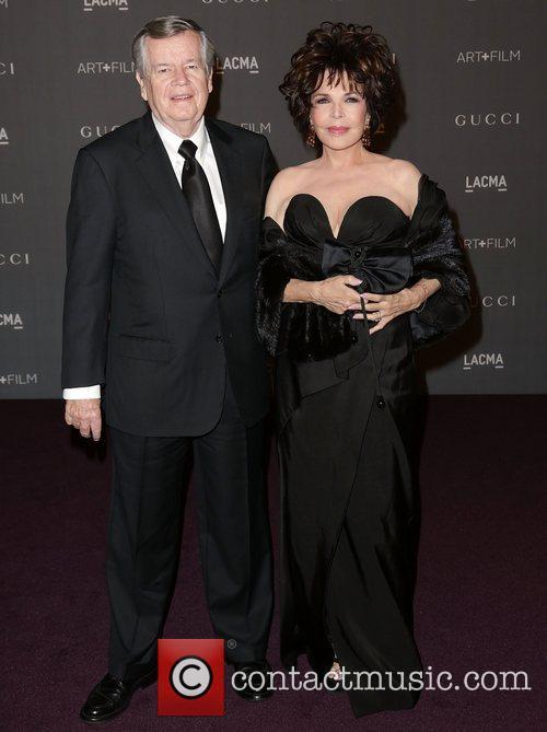 Carole Bayer Sager and Bob Daly 3