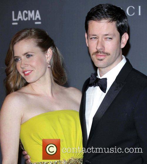 Amy Adams and Darren Le Gallo 7