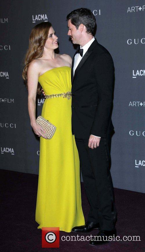 Amy Adams and Darren Le Gallo 9