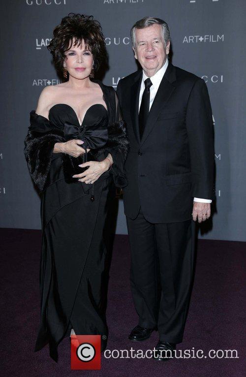 Carole Bayer Sager and Bob Daly 4