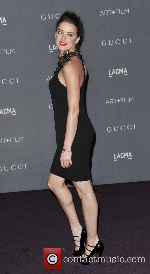 LACMA 2012 Art + Film Gala Honoring Ed...