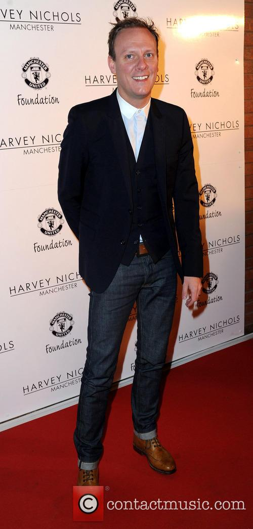 Manchester United Foundation Ladies, Lunch and Old Trafford 2