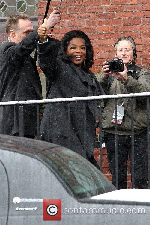 oprah winfrey harvard case study Oprah winfrey (born orpah gail winfrey  through which, according to a yale study,  and honorary doctorate degrees from duke and harvard.